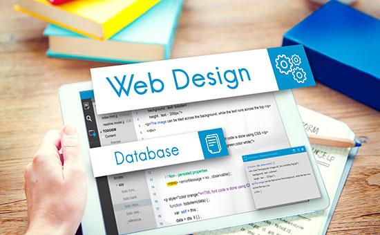 Static Website Design